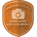 Shared a Photo of e-NABLE Work on Social Media