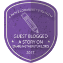 Shared Story With Enabling The Future Website